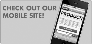 Check out our Mobile Site!
